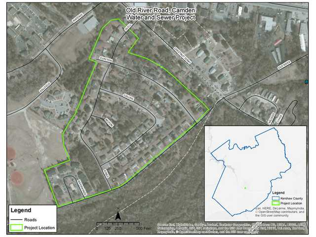 CDBG funds to be spent in Riverdale