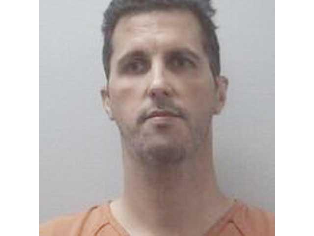Lexington County fugitive arrested in Camden