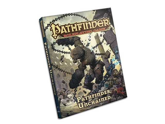 Pathfinder role-playing game: Unchained review
