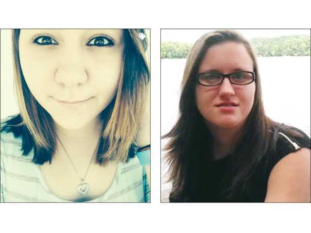 Missing Camden girls found safe