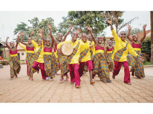 African Children's Choir to perform in Camden