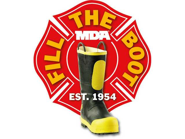 CFD, LF-R Fill the Boot kickoff Tuesday