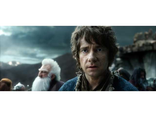 Why do we need an R-rated Hobbit movie?