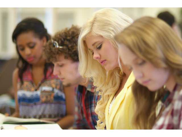 Q&A: The case for competency-based college education