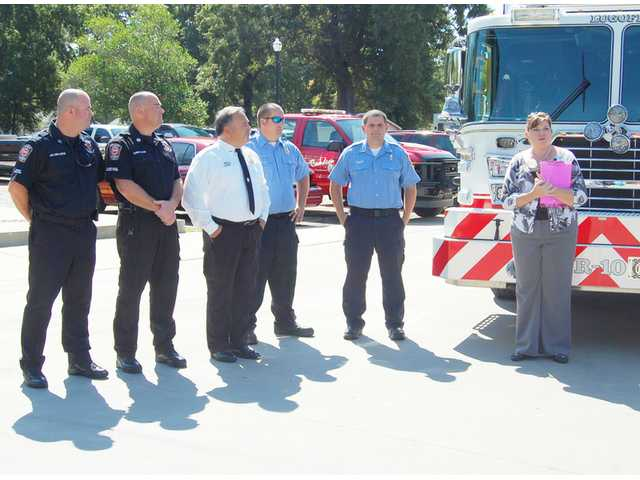 'Fill the Boot' for MDA is this week