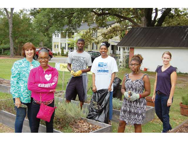 UWKC Day of Caring helps community