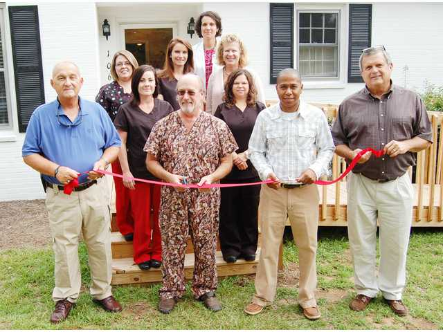 Three new businesses open in Bethune