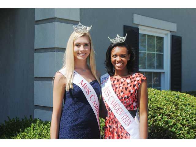 Miss Camden Scholarship Pageant seeking contestants