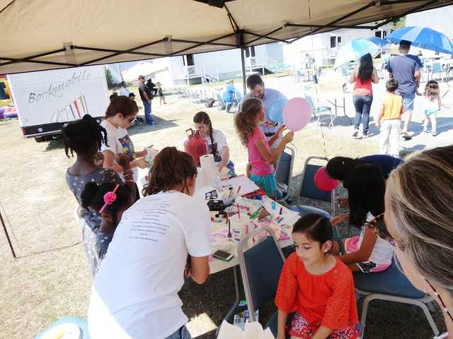 ALPHA Center celebrates with 'A Picnic Among Friends'