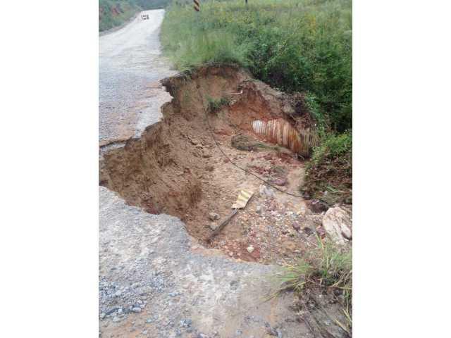 Kershaw County added to FEMA list