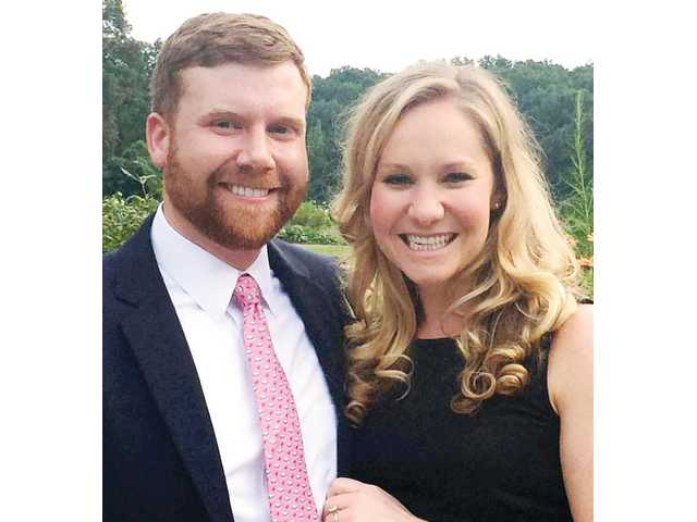 Stokes and Westrup to wed
