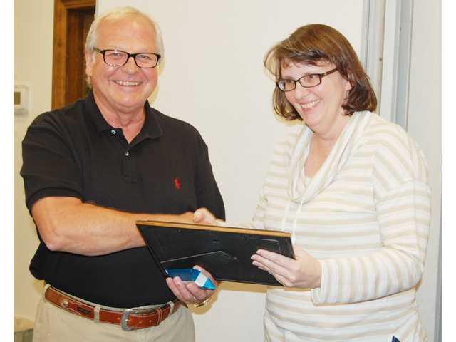KH board lauds longest serving members as transition begins