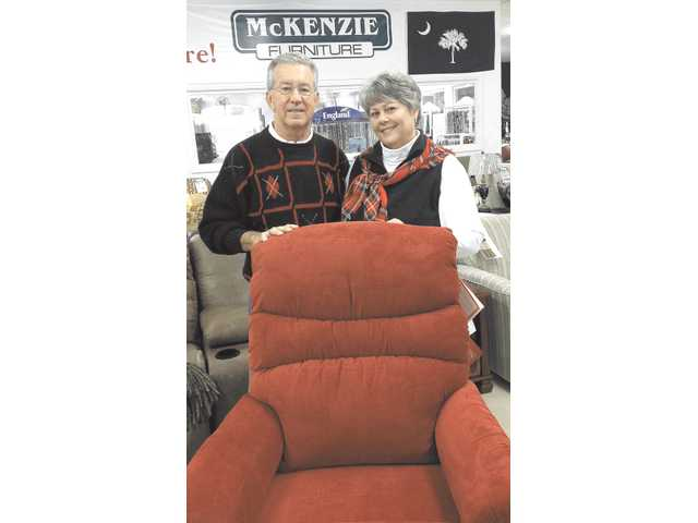McKenzie Furniture celebrating 50th anniversary