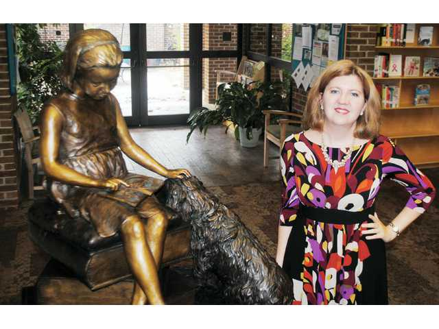Meet Kershaw County's new library director