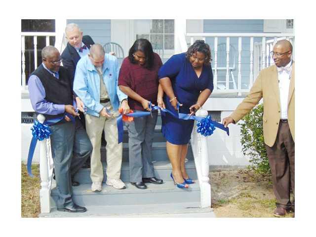 KCBDSN opens residential home