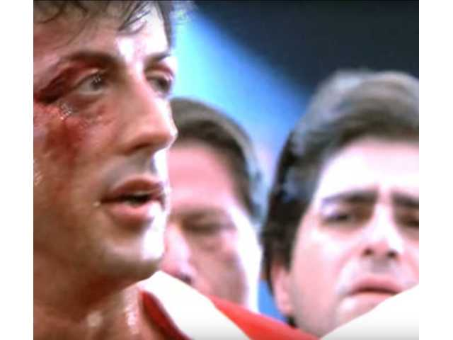 Have You Seen This? 30 for 30: Rocky ended the Cold War