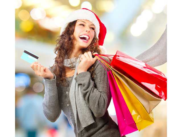 Millennials expected to splurge on themselves this Christmas