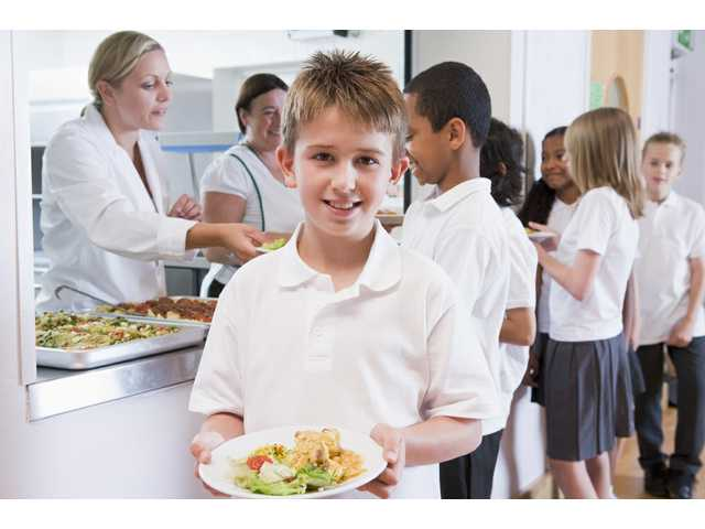 New school lunch regulations could turn food into something kids won't eat