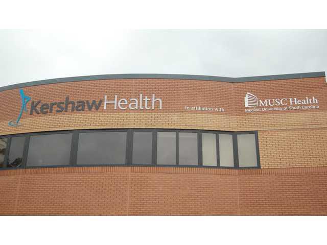 Twenty-six losing jobs at KershawHealth