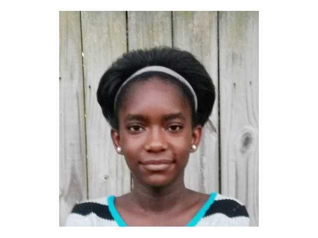 Camden girl, 12, starts business after hardship