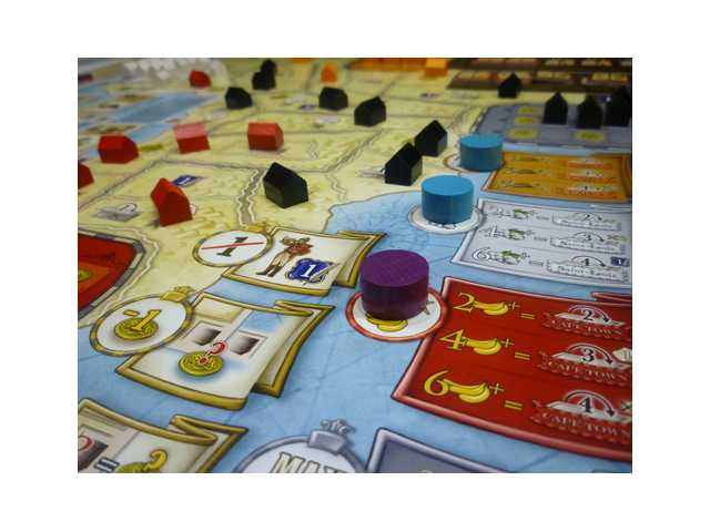 Game review: R&R Games' Mombasa is a masterpiece at the heart of Africa