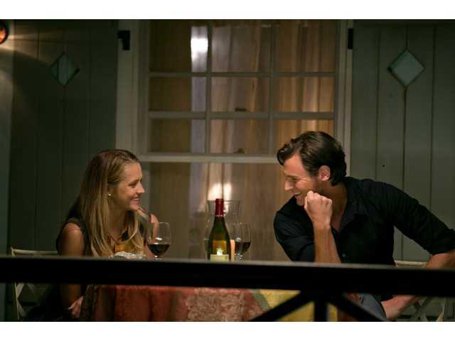 Clichés abound in routine romance 'The Choice'