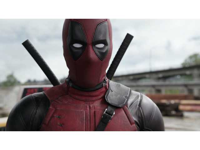 Forget everything you think about superhero movies: 'Deadpool' is not for children