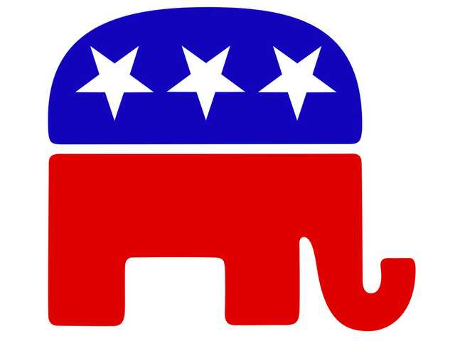 Republican presidential primary Saturday