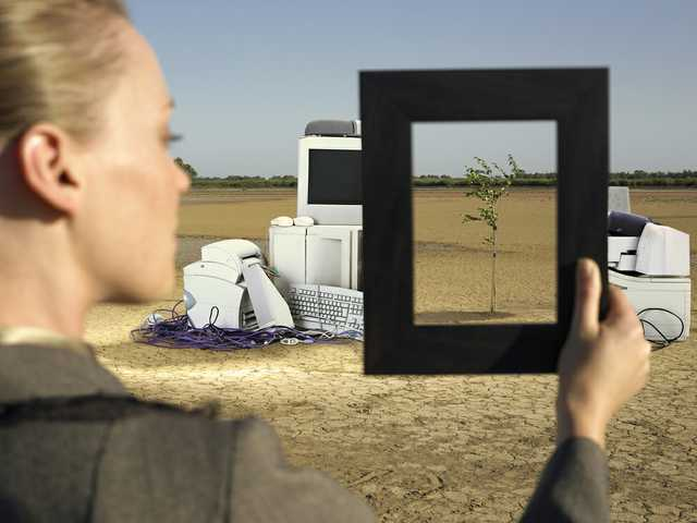Talking yourself into obsolescence