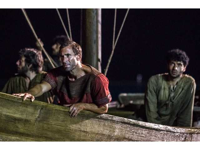 'Risen' offers a subtle, effective outside perspective on the resurrection of Jesus Christ