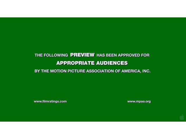 Modern movie trailers tastelessly push the boundaries