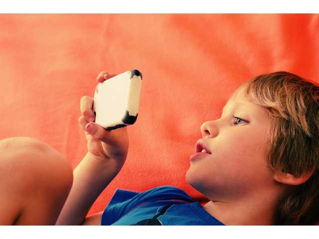 How to monitor your child's phone even if the FBI can't