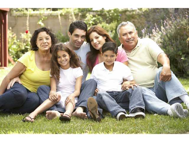 8 realities of growing up in a large family