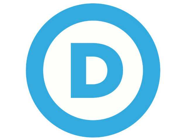 Democratic presidential primary Saturday
