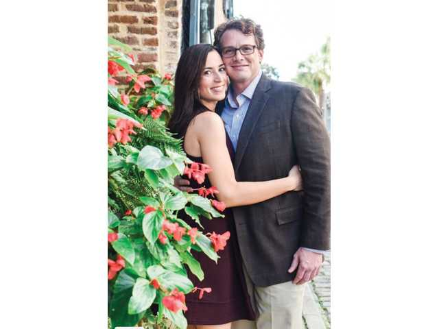 Springman and DuBose to wed in the spring