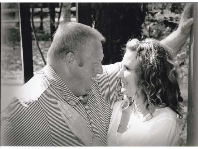 Johnson and Langley plan May wedding
