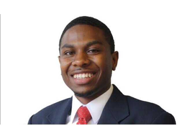 Alston seeking bid for District 50 House seat