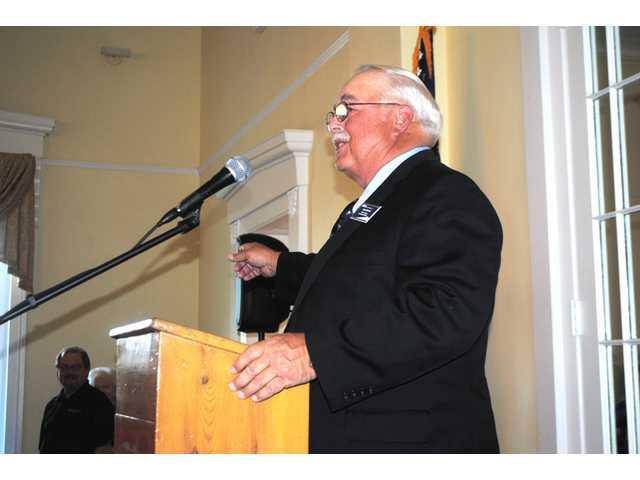 Gene Branham is new SCDOT commissioner