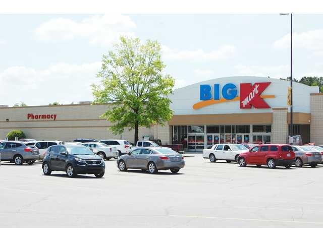 Camden Kmart to close this summer