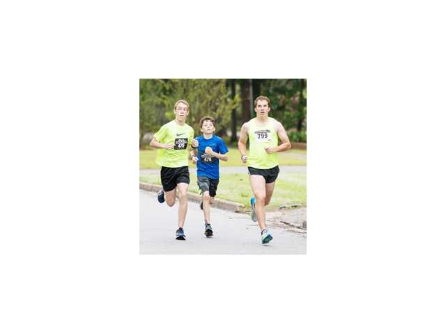 Race day nears for Saturday's Clinic Classic 5K run/walk