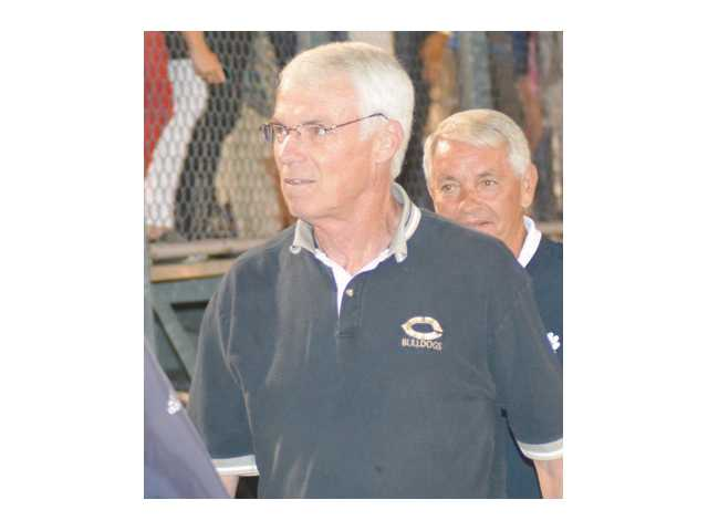 Camden's Billy Ammons to be inducted into SCACA Hall of Fame