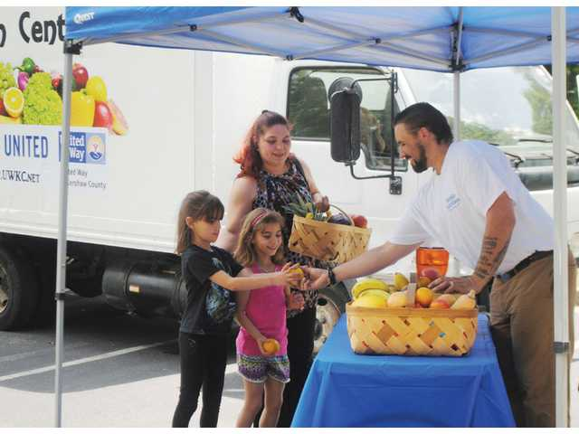 Mobile food pantry coming to Kershaw County