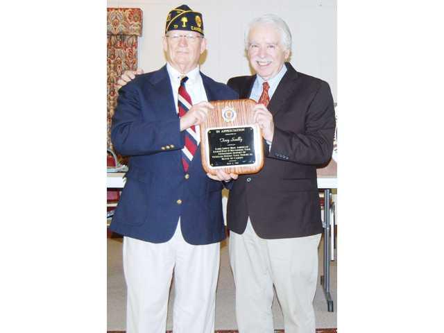 Veterans' appreciation