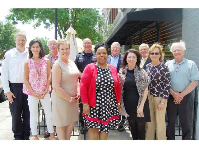 Health Foundation of Kershaw County hands out first grants
