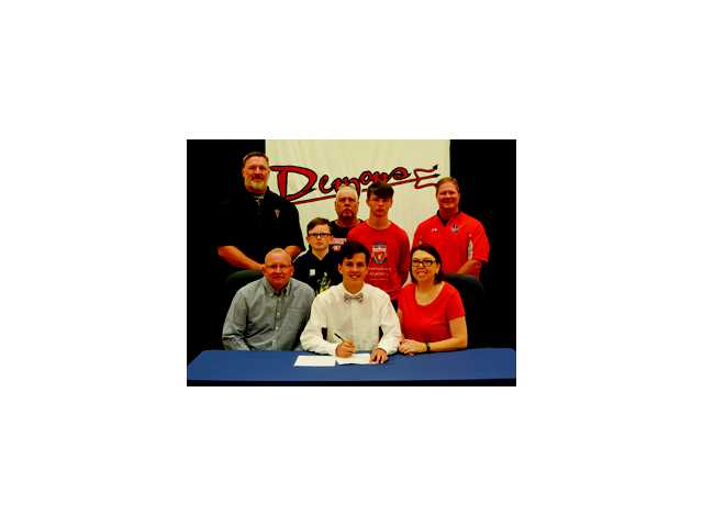 L-E's Ruffner will keep on kicking at USC-Salkehatchie
