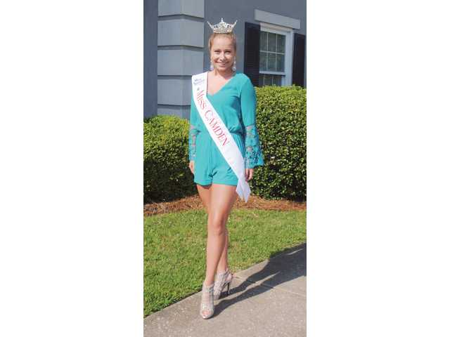 Q&A with Miss Camden and Miss Camden Teen
