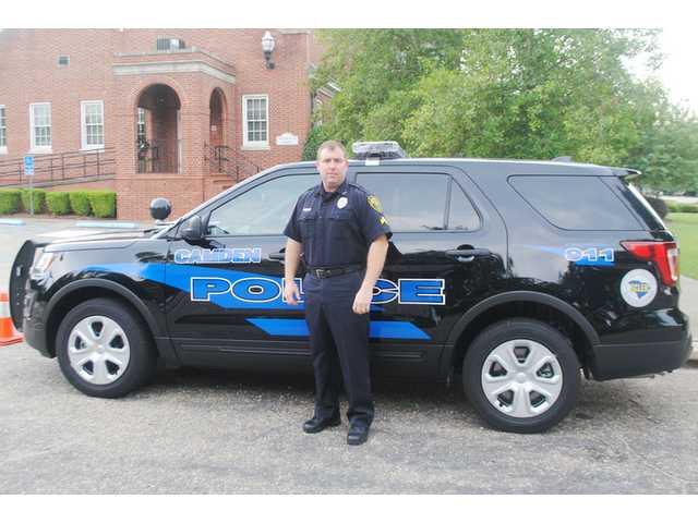 CPD wins new DUI enforcement vehicle