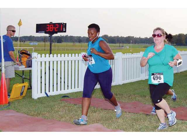 Springdale 5k at Sunrise Walk & Run celebrates seventh year
