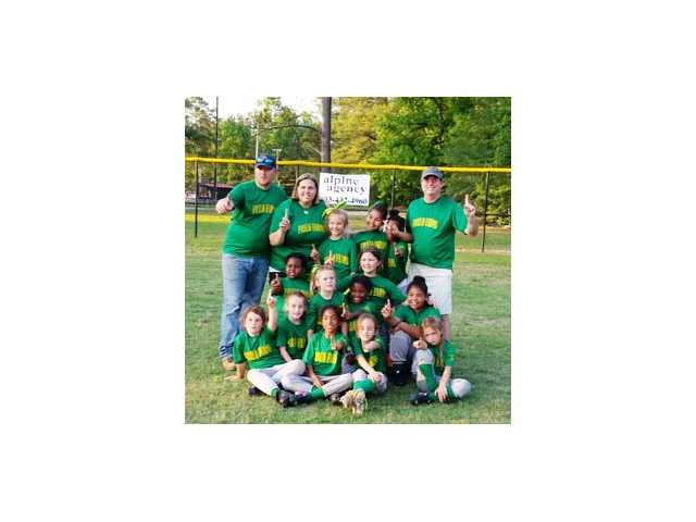 Fralo Farms produces a championship team