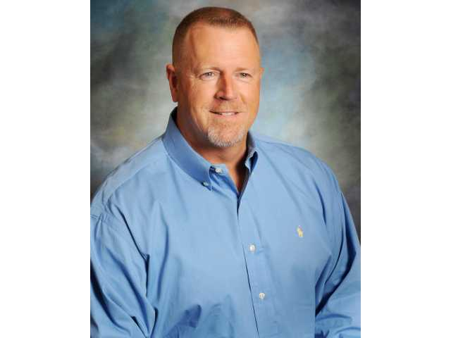 King leaves school board to become MES principal